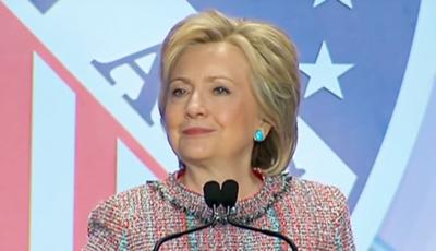 Hillary Clinton Latin America